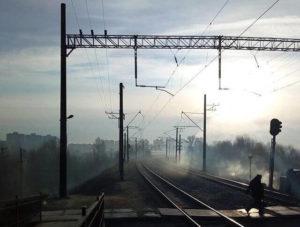 Изменение маршрута городской электрички 24-26 января